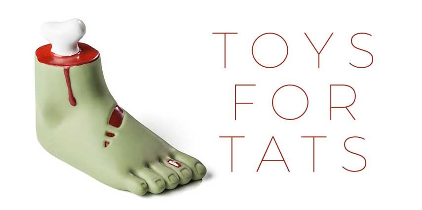 Toys For Tats : Toys for tats ornamental irons tattoo